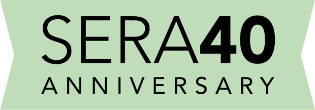 SERA 40 logo