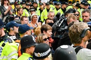 lucas arrest