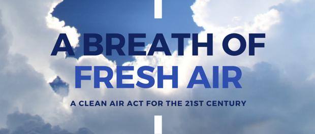 SERA A Breath of Fresh Air